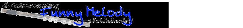Funny Melody logo